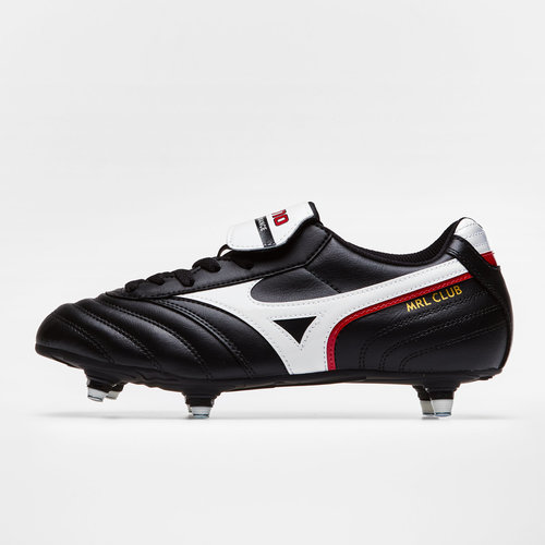 MRL Club SI 6 Stud SG Football Boots