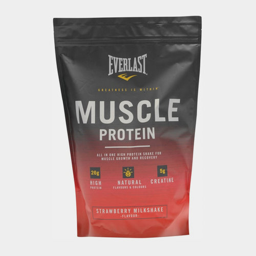 Muscle Protein Powder