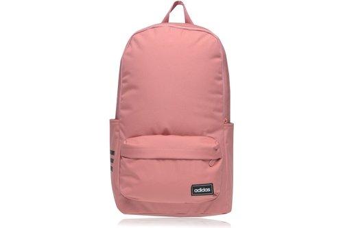 3 Stripes Classic Backpack