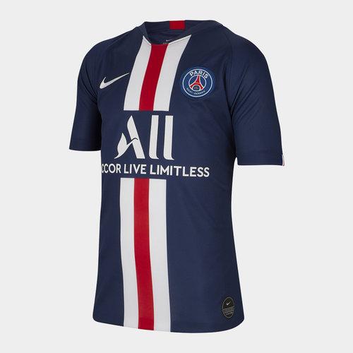 Paris Saint Germain Home Shirt 2019 2020