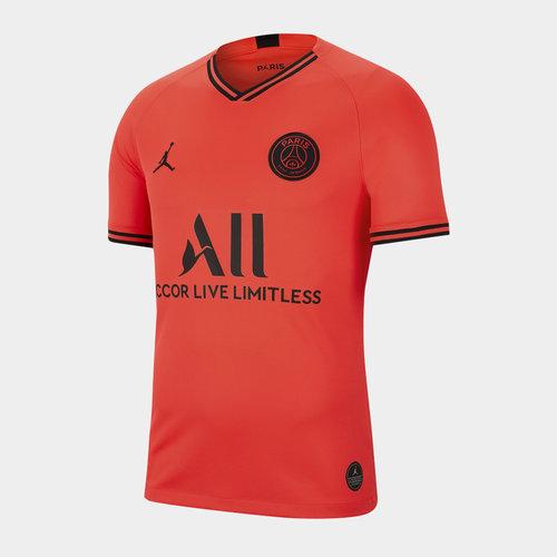 Paris Saint-Germain x Jordan 19/20 Away Replica Football Shirt