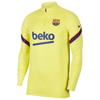 FC Barcelona 19/20 Drill Top Mens