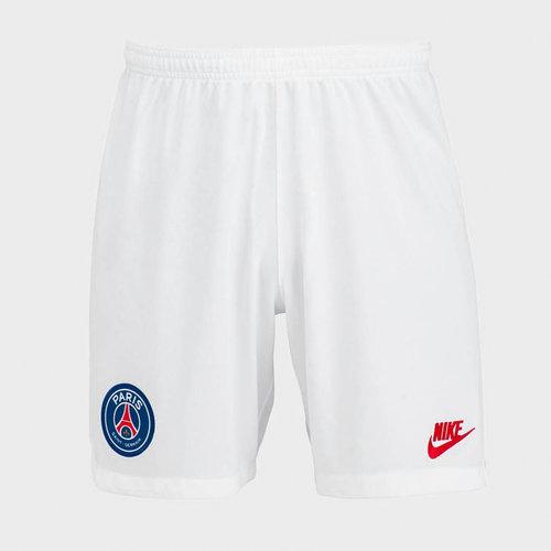 Paris Saint-Germain 19/20 3rd Football Shorts