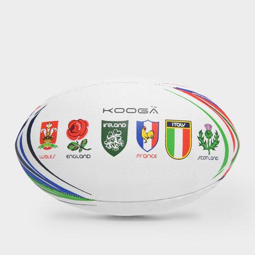 Kooga Maori Rugby Ball Size 5
