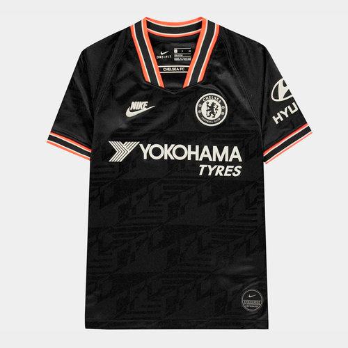 Chelsea 19/20 3rd Replica Kids Football Shirt