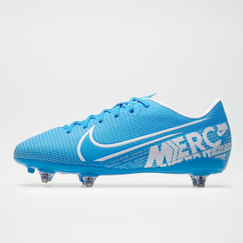 Mercurial Vapor Academy Junior SG Football Boots