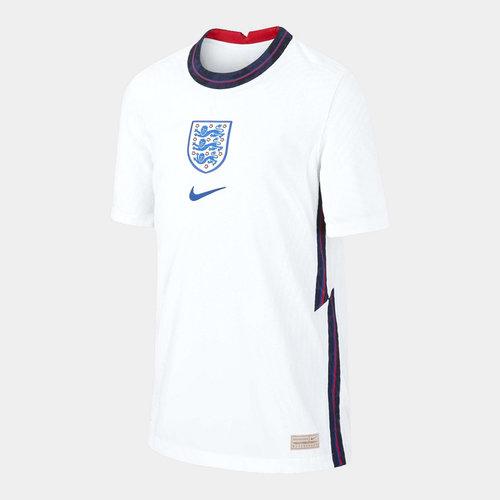 England 2020 Kids Home Authentic Match Football Shirt