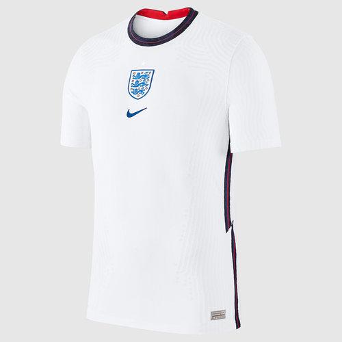 England 2020 Home Authentic Match Football Shirt