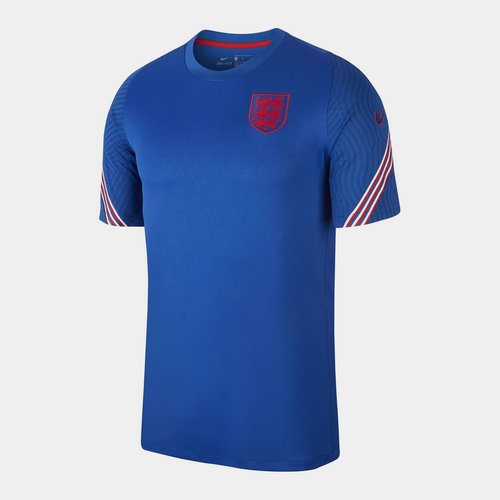 England 2020 Strike Football Top