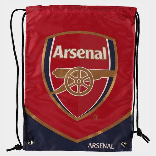 Arsenal Swoop Gymbag