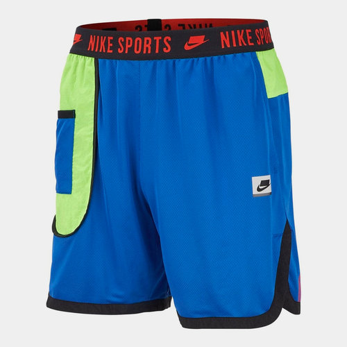 NSP Dry Shorts Mens
