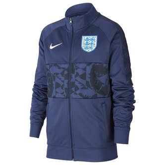 England 2020 Kids Anthem Football Jacket