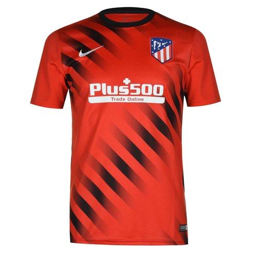 Atletico Madrid Replica Shirt Mens