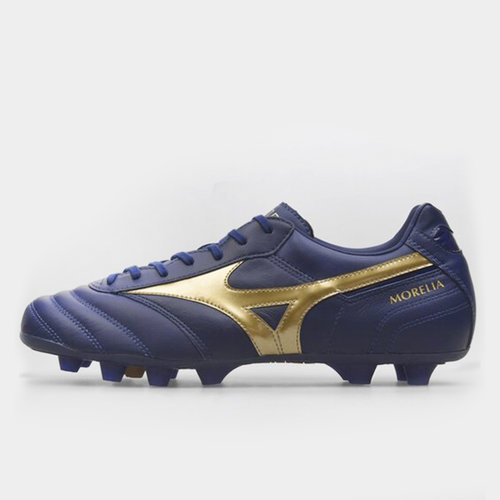 Morelia II Firm Ground Football Boots Mens