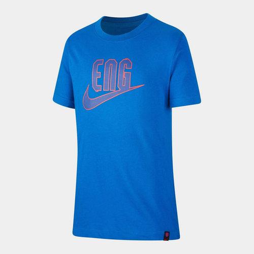 England T Shirt 2020 Kids