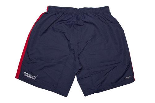 British and Irish Lions Mens Gym Shorts