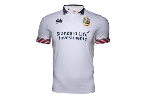 British and Irish Lions Mens Pro Training Rugby Shirt