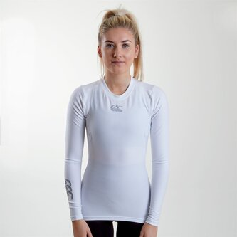 Base Layer Long Sleeve Top Ladies