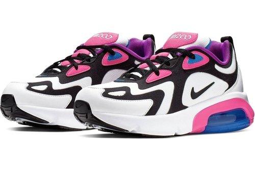 Nike Air Max 200 Girls Trainers, £57.00