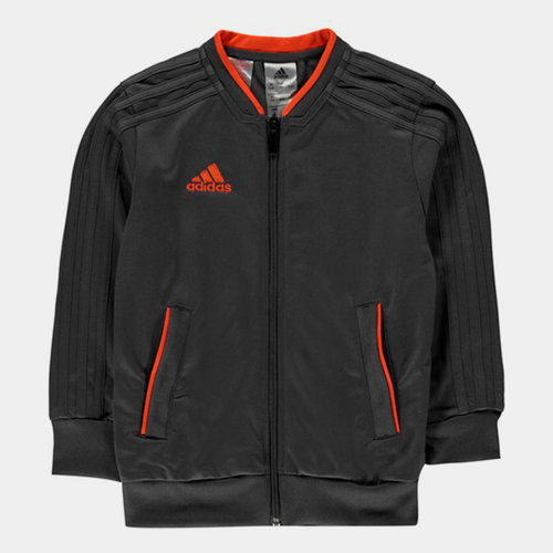 Condivo Polyester Jacket