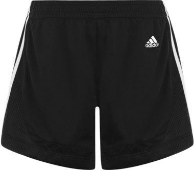 3 Stripe Mesh Shorts Ladies