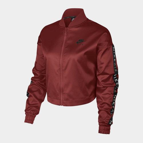 Air Satin Jacket Ladies