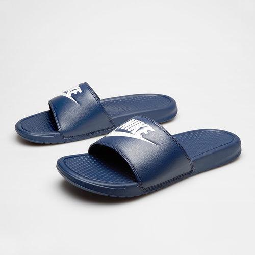 d0df50480c99 Nike Benassi Shower Slide Flip Flop