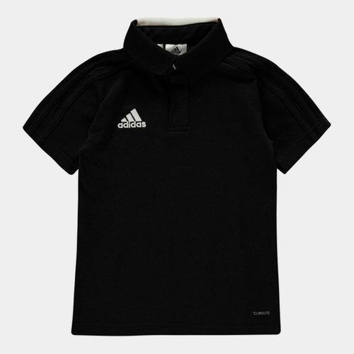 Condivo Polo Shirt Junior Boys