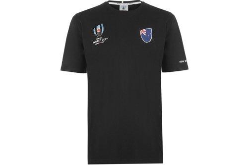 2019 Team Cotton T Shirt Mens