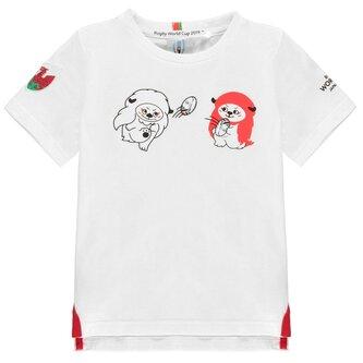 2019 Team Cotton T Shirt Infant Boys