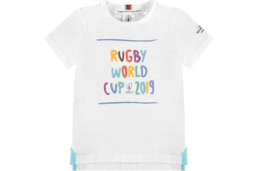 2019 Logo T Shirt Infant Boys