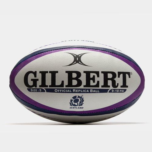 Scotland Official Replica Ball