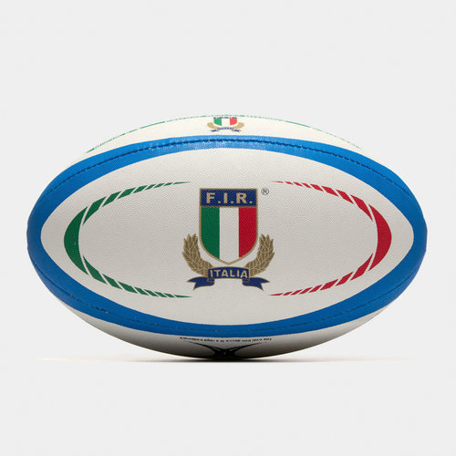 Italy Official Replica Rugby Ball