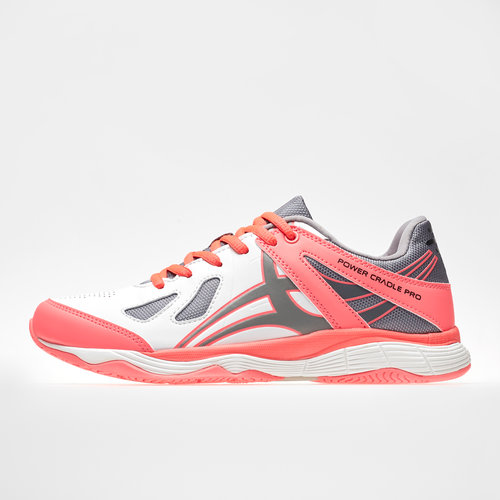 Flare Netball Trainers