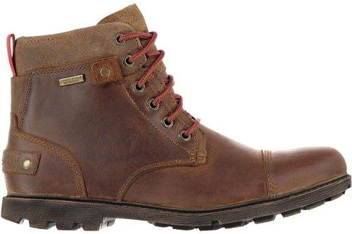 2 Cap Boots Mens