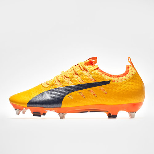 evoPOWER Vigor 1 MX SG Football Boots