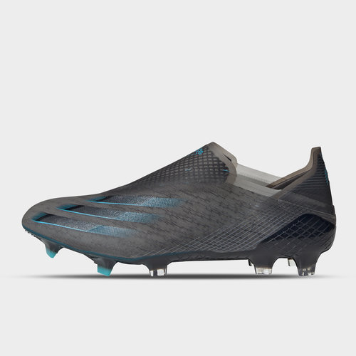 X Ghosted + FG Football Boots