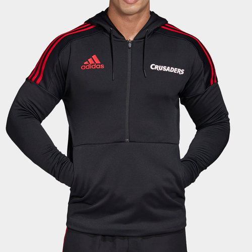 Crusaders 2020 Super Hooded Sweat
