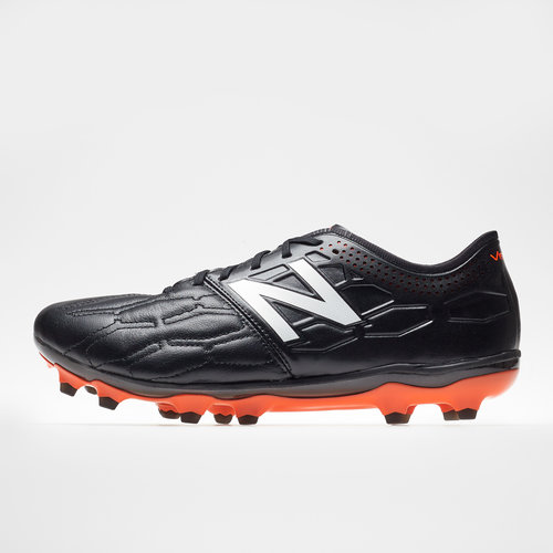 Visaro 2.0 K Leather FG Football Boots