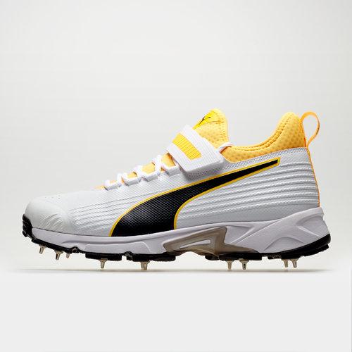 evoSPEED 19.1 Bowling Spike Cricket Shoes