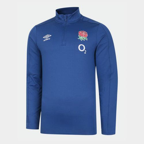 England Mid Layer Jacket Junior