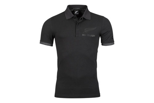 New Zealand All Blacks Polo Shirt