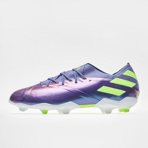 Nemeziz Messi 19.1 Kids FG Football Boots