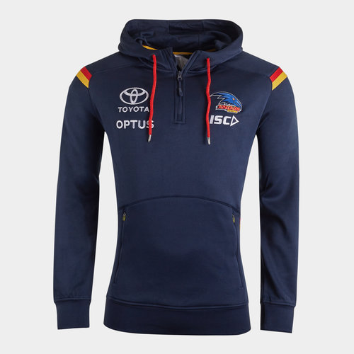 Adelaide Crows 2020 AFL Hooded Sweat
