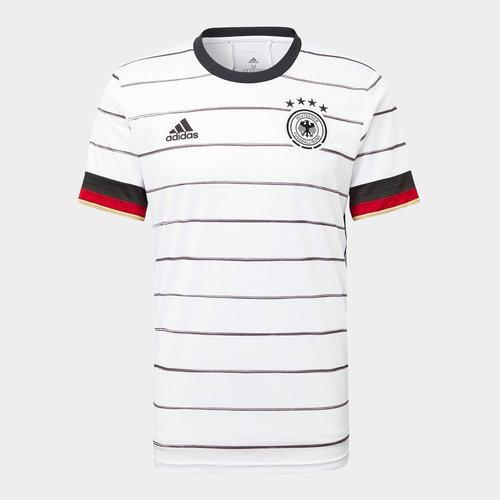 Germany 2020 Home S/S Football Shirt
