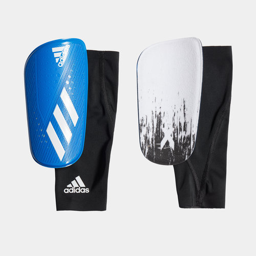 X SG Pro Football Shin Guards