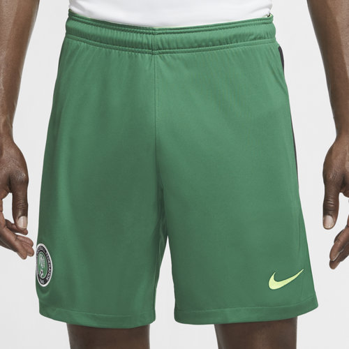 Nigeria Football Shorts 2020