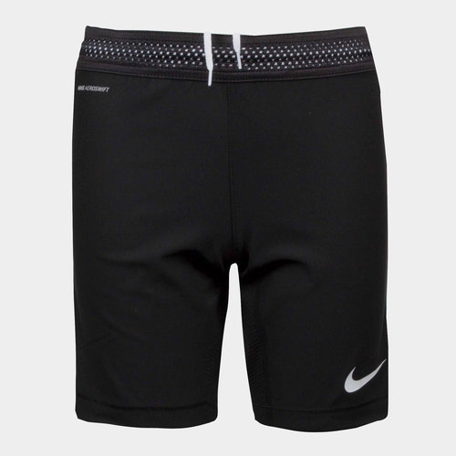 Aeroswift Strike Kids Football Shorts