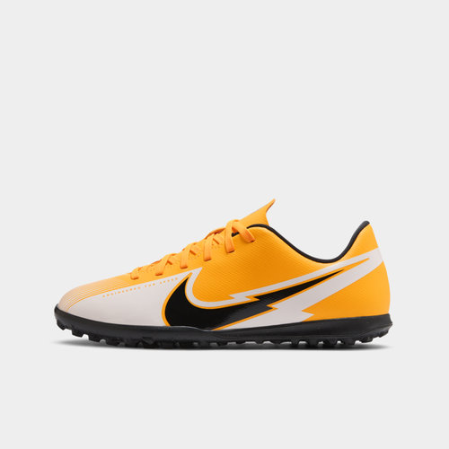 Mercurial Vapor Club Junior Astro Turf Trainers