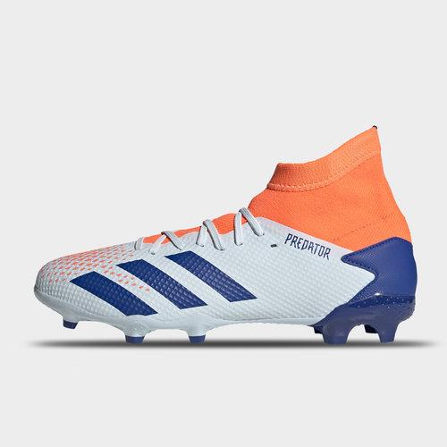 Predator 20.3 Mens FG Football Boots